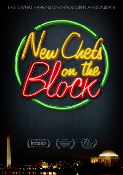 New Chefs on the Block - Two Chefs Struggle to Open Their First Restaurants